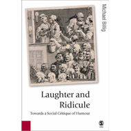 Laughter and Ridicule (BOK)