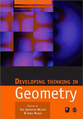 Developing Thinking in Geometry (BOK)