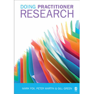 Doing Practitioner Research (BOK)