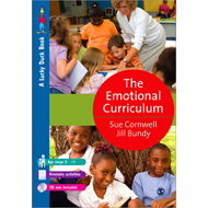 The Emotional Curriculum: A Journey Towards Emotional Literacy (BOK)