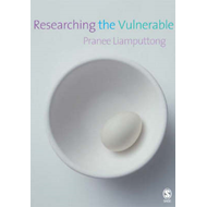 Researching the Vulnerable (BOK)