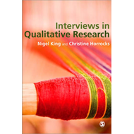 Interviews in Qualitative Research (BOK)