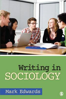 Writing in Sociology (BOK)