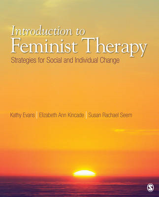 Introduction to Feminist Therapy (BOK)