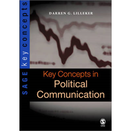 Key Concepts in Political Communication (BOK)