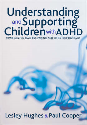 Understanding and Supporting Children with ADHD (BOK)