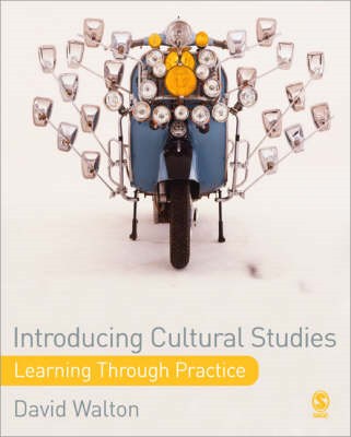 Introducing Cultural Studies (BOK)