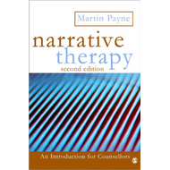 Narrative Therapy (BOK)