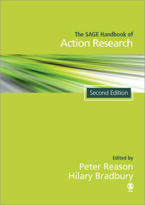 The Sage Handbook of Action Research: Participative Inquiry and Practice (BOK)