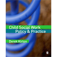 Child Social Work Policy & Practice (BOK)