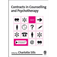 Contracts in Counselling & Psychotherapy (BOK)