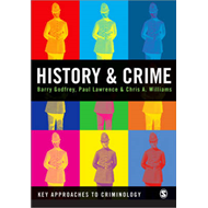 History and Crime (BOK)