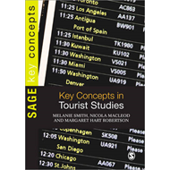 Key Concepts in Tourist Studies (BOK)