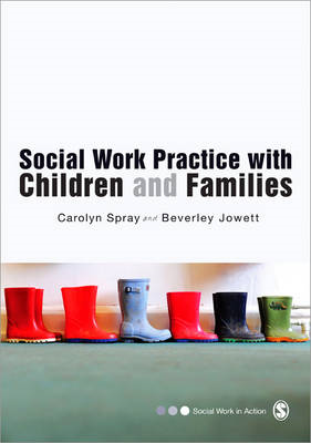Social Work Practice with Children and Families (BOK)
