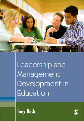 Leadership and Management Development in Education (BOK)
