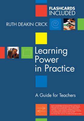 Learning Power in Practice: A Guide for Teachers (BOK)