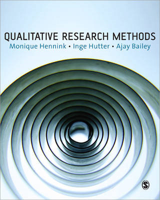 Qualitative Research Methods (BOK)