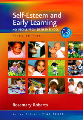 Self-Esteem and Early Learning: Key People from Birth to School (BOK)