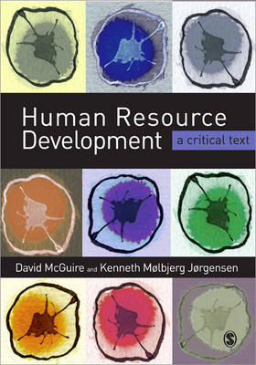 Human Resource Development: Theory and Practice (BOK)