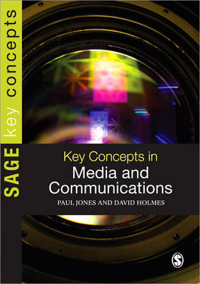 Key Concepts in Media and Communications (BOK)