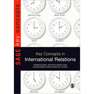 Key Concepts in International Relations (BOK)