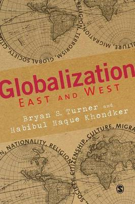 Globalization East and West (BOK)