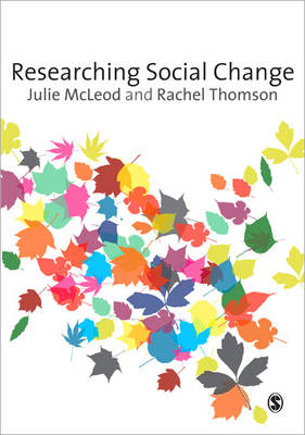 Researching Social Change: Qualitative Approaches (BOK)