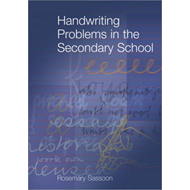 Handwriting Problems in the Secondary School (BOK)