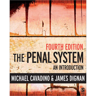 The Penal System: An Introduction (BOK)