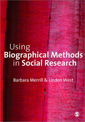Using Biographical Methods in Social Research (BOK)