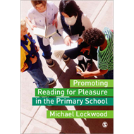 Promoting Reading for Pleasure in the Primary School (BOK)