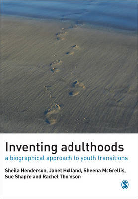 Inventing Adulthoods (BOK)