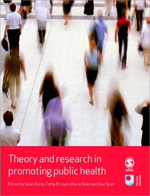 Theory and Research in Promoting Public Health (BOK)