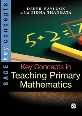 Key Concepts in Teaching Primary Mathematics (BOK)