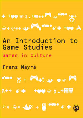Introduction to Game Studies (BOK)