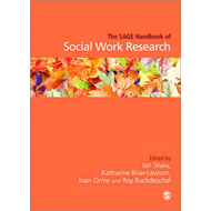 Sage Handbook of Social Work Research (BOK)