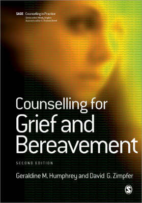 Counselling for Grief and Bereavement (BOK)