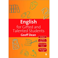 English for Gifted and Talented Students: 11-18 Years (BOK)