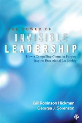 Power of Invisible Leadership (BOK)