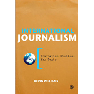 International Journalism (BOK)