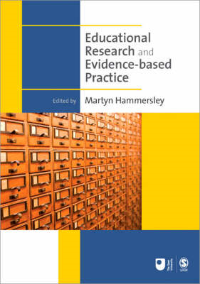 Educational Research and Evidence-based Practice (BOK)