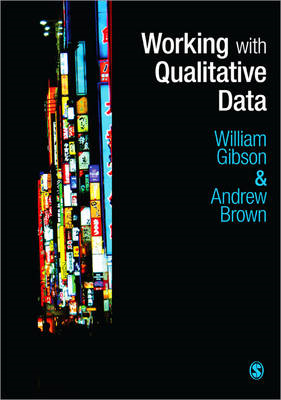 Working with Qualitative Data (BOK)