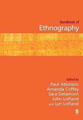 Handbook of Ethnography (BOK)