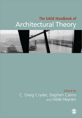 The Sage Handbook of Architectural Theory (BOK)