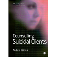 Counselling Suicidal Clients (BOK)