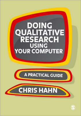Doing Qualitative Research Using Your Computer (BOK)