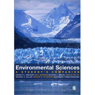 Environmental Sciences: A Student's Companion (BOK)