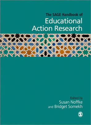 The Sage Handbook of Educational Action Research (BOK)
