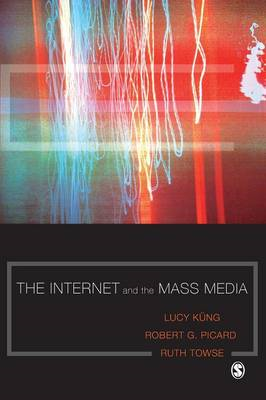 Internet and the Mass Media (BOK)