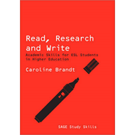 Read, Research and Write (BOK)